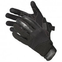 CRG1 CUT RESISTANT PATROL GLOVES WITH KEVLAR®
