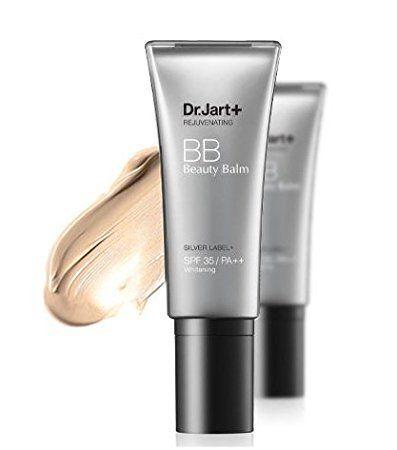 Омоложивающий BB крем Dr.Jart+ Rejuvenating BB Beauty Balm Silver Label SPF 35++ (40мл)
