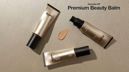 BB крем Dr.Jart+ Premium BB Beauty Balm SPF 45++ (40мл), фото 2