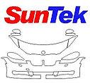 SunTek – полиуретановая пленка, рулон 1,22*30,4м, фото 2