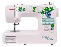 Швейная машинка JANOME GRAPE 2016, фото 1