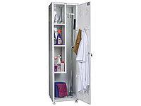 Шкаф медицинский для одежды MD 11-50