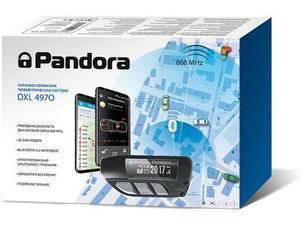 Автосигнализация Pandora DXL 4970, фото 2