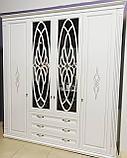 Встроенный шкаф,гардероб., фото 3