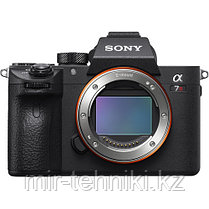 Sony Alpha A7 R III Body