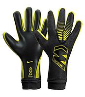 Вратарские перчатки  Nike Mercurial Goalkeeper Touch Elite 8-9 размер