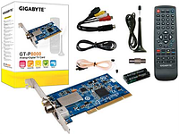 TV tuner Gigabyte GT-P8000 TV Card