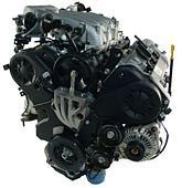 Двигатель и трансмиссия Hyundai Santa Fe (2006-2012)