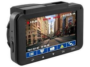 Видеорегистратор Neoline Wide S49 Dual Black, фото 2