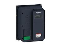Преобразователь частоты Altivar Machine ATV320U04M2W, 1 фаза, 200-240B,0,37 кВт,IP66