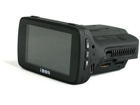 Автомобильный радар-детектор IBOX Combo F5, фото 2