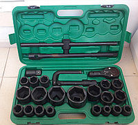 Набор инструментов для грузовика 26 предметов, от 21 головки до 65