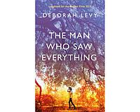 Levy D.: The Man Who Saw Everything