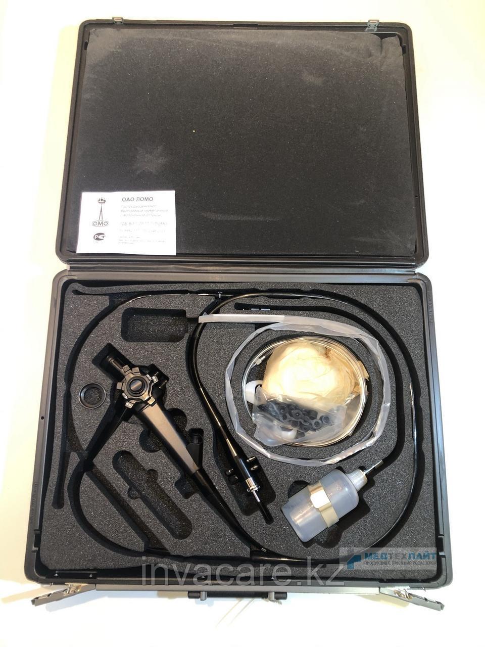 Гастродуоденоскоп биопсийный с волоконной оптикой ГДБ-ВО-Г-20 (11.7) ЛОМО