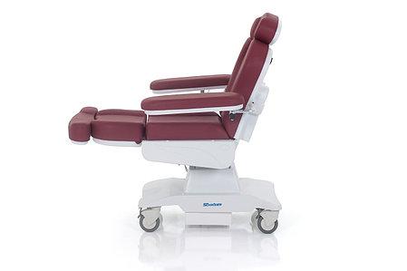 Кресло для забора крови, 4-х моторный -MPC 14, фото 2