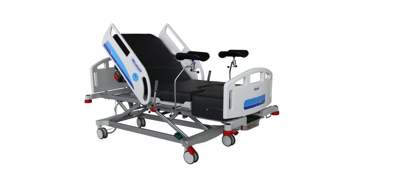Кресло-кровать для родов-DB 210 Elite