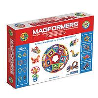 Магнитный конструктор Magformers Challenger Set (112 деталеи), фото 1