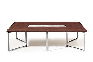 Конференц стол модерн астана