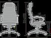 Кресло руководителя Samurai , фото 5