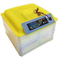Инкубатор для яиц автоматический И112-4