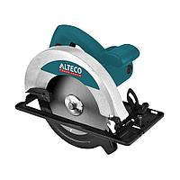 Циркулярная пила ALTECO Standart 235 мм CS2100-235