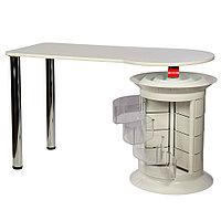 Маникюрный стол Elite Plus
