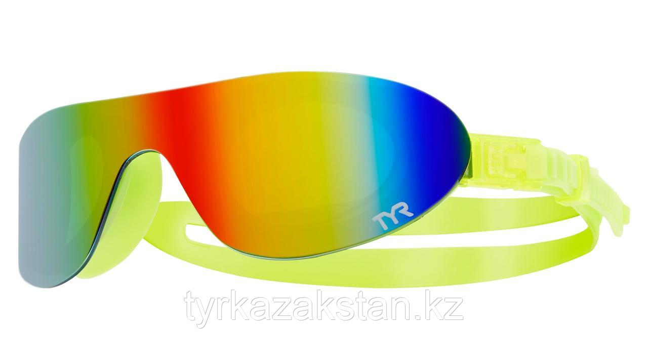 Очки для плавания TYR Swim Shades Mirrored 968