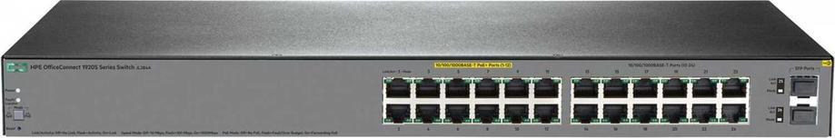 Коммутатор HPE 1920S 48G 4SFP Switch, фото 2