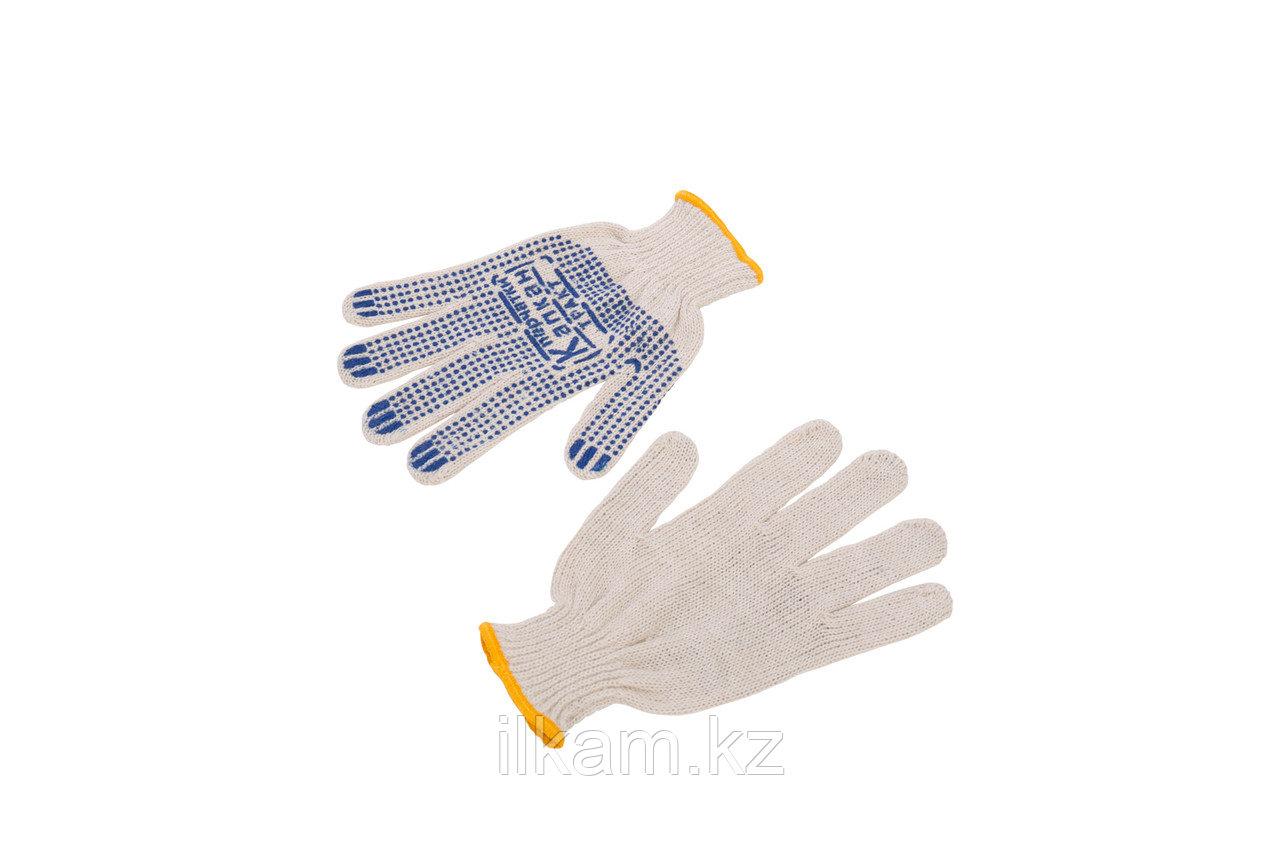 Перчатки  Тракт-Капкан 4 нит