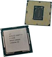 Процессор Intel Сore i7-9700  oemСPU 3.0 GHz (Coffee Lake  4.7)  8C/8T  12 MB L3  UHD630/350  65W  Soc 1151