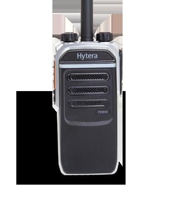 Цифровая носимая радиостанция Hytera PD-605