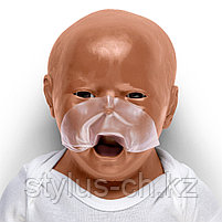 Манекен-имитатор младенца для проведения СЛР с мониторингом хода СЛР, Gaumard, S102 В НАЛИЧИИ, фото 6
