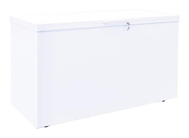 Ларь морозильный GRC CF300S белый