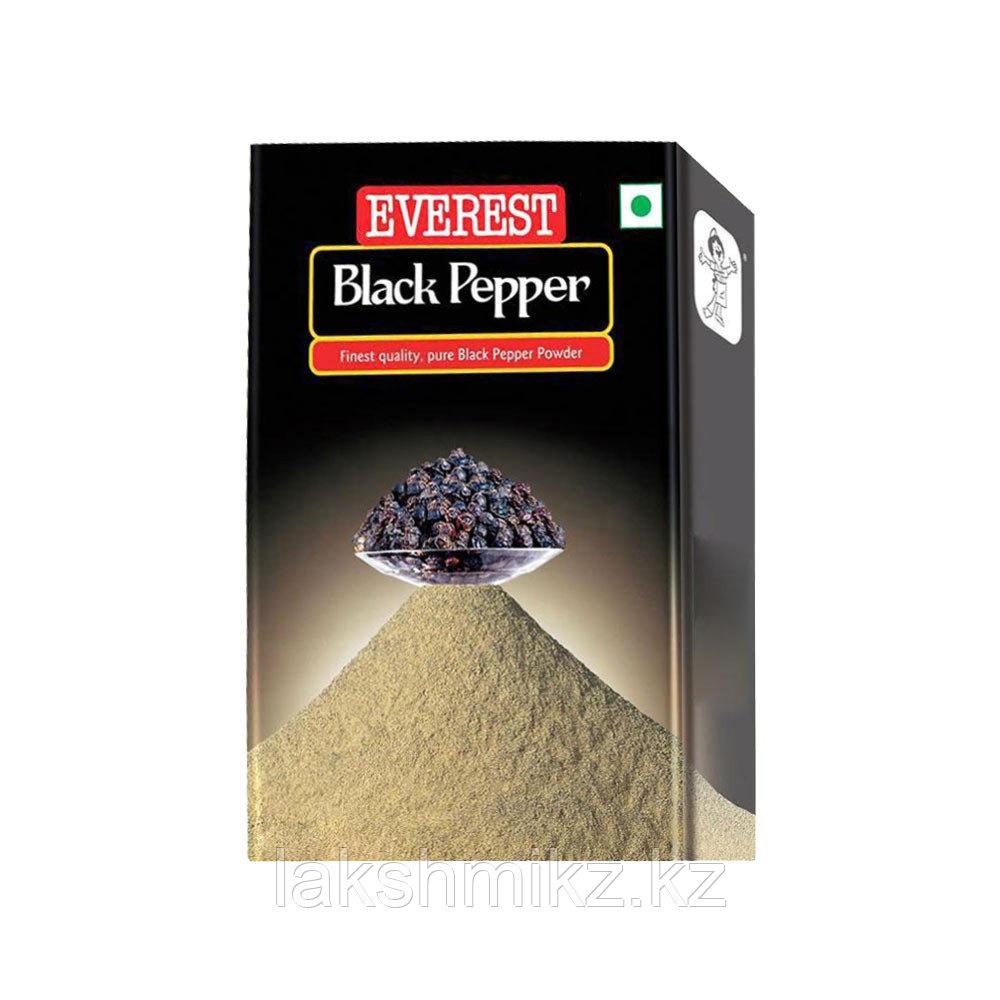 ЧЁРНЫЙ ПЕРЕЦ - МОЛОТЫЙ (EVEREST BLACK PEPPER POWDER)100 грамм