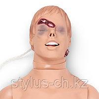 Улучшенный тренажер травмы, Simulaids, США, в наличии, фото 4