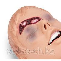 Улучшенный тренажер травмы, Simulaids, США, в наличии, фото 6