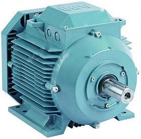 Электродвигатель АВВ общ назнач с алюм. станиной (IE1) 3GAA081001-ASE