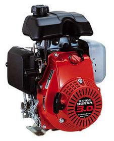 Бензиновый двигатель Honda GX-100