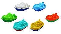 Кораблик (микс №1)