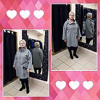 Пальто варенка большие размеры