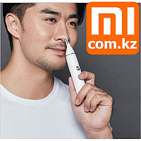 Триммер стайлер  бритва для носа, ушей, бороды и усов. Xiaomi Mi Soocas Hair Trimmer N1. Оригинал.