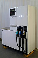 Топливораздаточная колонка Tokheim Quantium 510 3х6