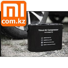 Автомобильный компрессор Xiaomi 70mai MiDrive Tire Air Compressor