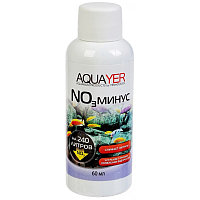 AQUAYER NO3 минус 60 ml