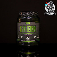 Black Line - Green Vegan protein 900гр/30порций