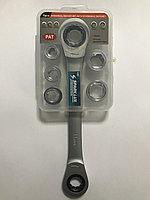 Ключ трещотка 680 4*20 6pc