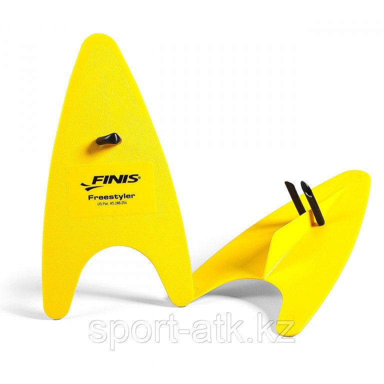 Лопатки Finis Freestyler Hand Paddles