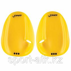 Лопатки для плавания Finis Agility Paddles Floating