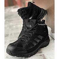 Зимние ботинки TheNorthFace 1703-1 с бесплатной доставкой