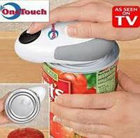 "Консервный нож ""One Touch Can Opener"""